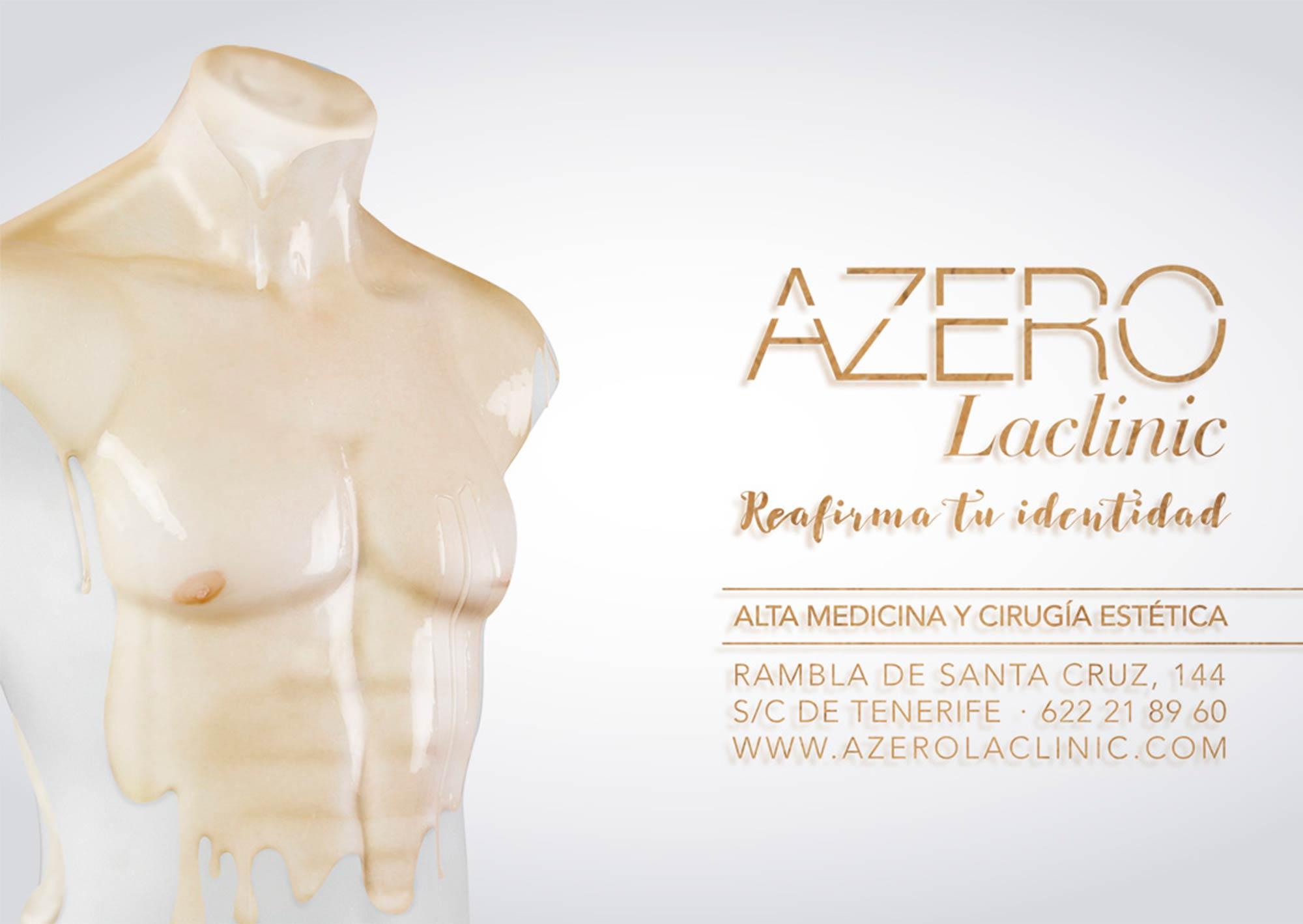 Azero, clínica de alta medicina y cirujía estética