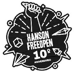 Hanson Freeopen